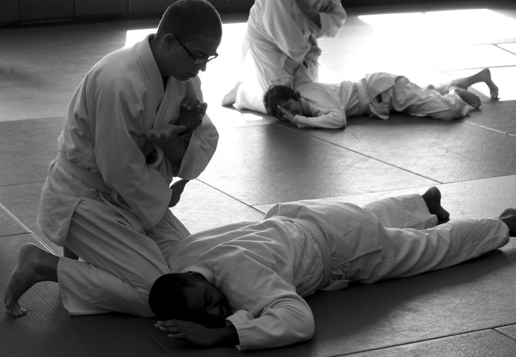 Judo Remscheid Kampfsport Training