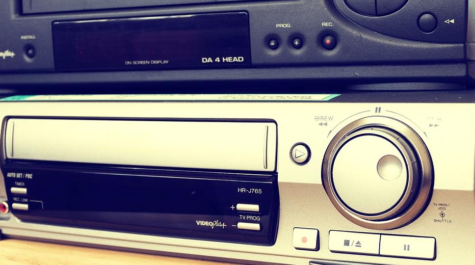 VHS digitalisieren