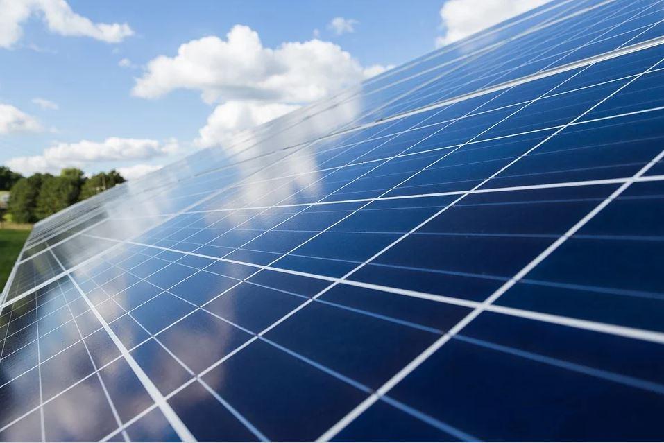 Qualitätsvolle Photovoltaikanlage in Moers